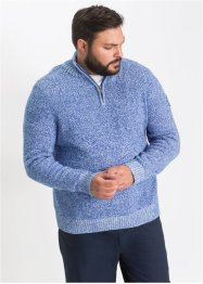 Troyerpullover, bpc bonprix collection