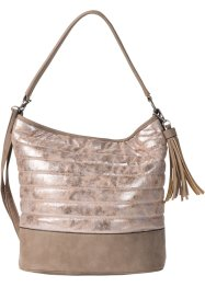 Tasche mit Folienprint, bpc bonprix collection