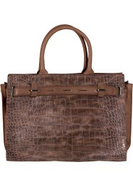 Business Tasche Reptil, bpc bonprix collection