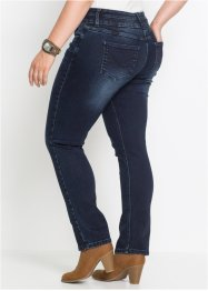 Slim Fit Stretch-Shaping-Jeans, John Baner JEANSWEAR