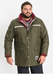 4-in-1-Winterjacke, bpc bonprix collection