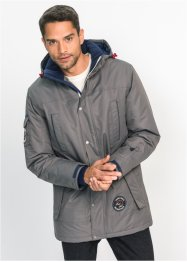 Funktions-Langjacke Regular Fit, bpc bonprix collection