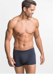 Boxer im Karodesign (3er-Pack), bpc bonprix collection