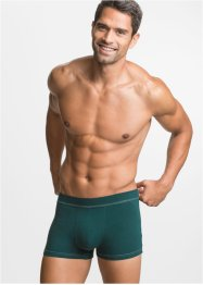 Komfortabler Basic Boxer (3er-Pack), bpc bonprix collection