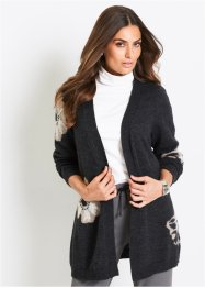 Premium Strickjacke, bpc selection premium