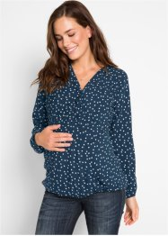Umstandsbluse mit Stillfunktion, bpc bonprix collection
