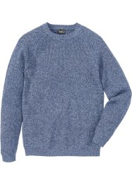 Rippenpullover Regular Fit, bpc bonprix collection