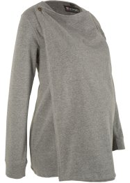 Umstands- / Still-Sweatjacke, bpc bonprix collection