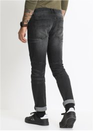 Slim Fit Stretch-Jeans, Straight, RAINBOW