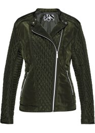 Stepp-Bikerjacke, bpc selection