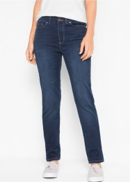 Schmal geschnittene Push-up-Stretchjeans, bpc bonprix collection