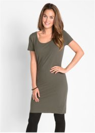 Stretch-Shirtkleid, bpc bonprix collection