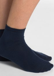 Kurzsocken (5er Pack), bpc bonprix collection