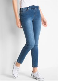 Komfort-Stretch-Treggings, 5-Pocket, bpc bonprix collection