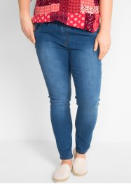 Komfort-Stretch-Treggings im 5-Pocket-Stil, bpc bonprix collection