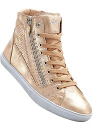 Sneaker high top, Lico