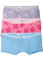 Panty (3er-Pack), bpc bonprix collection