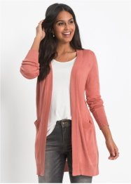 Long-Strickjacke, BODYFLIRT