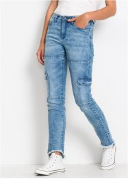 Cargo-Stretchjeans, John Baner JEANSWEAR