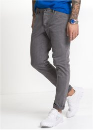 Stretch-Hose Skinny Fit Straight, RAINBOW