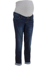 Umstandsjeans, Boyfriend, 7/8, bpc bonprix collection