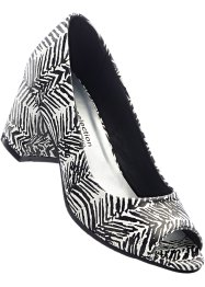 Peeptoe Pumps, bpc selection