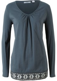 Langarm-Shirt, bpc bonprix collection
