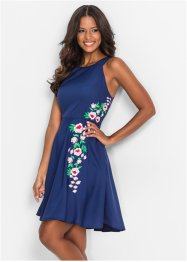 Kleid mit Stickerei, BODYFLIRT boutique