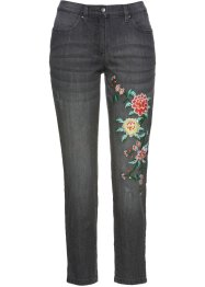 Jeans mit Stickerei, bpc selection