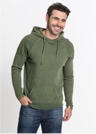 Pullover mit Kapuze Regular Fit, bpc bonprix collection