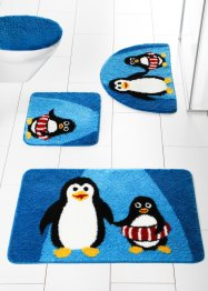 "Badematte ""Pinguin"", bpc living"