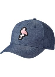 Cap mit Patches, bpc bonprix collection