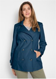 Kurzer Trenchcoat, bpc bonprix collection