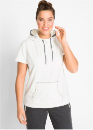 Kurzarm-Sweatshirt, bpc bonprix collection