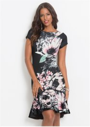 Kleid Blumenprint, BODYFLIRT boutique