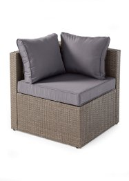 Garten-Sofa Eckelement, bpc living bonprix collection