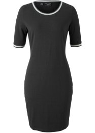 Kleid, Halbarm, bpc bonprix collection