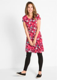 Kurzarm-Kleid, bpc bonprix collection