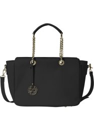 Handtasche mit Kettengriff, bpc bonprix collection