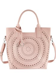 Henkeltasche Lasercut, bpc bonprix collection