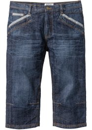 3/4-Jeans Regular Fit, John Baner JEANSWEAR
