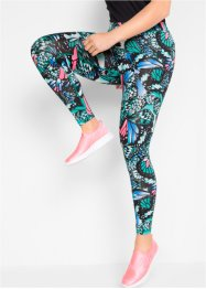 Lange Trainings-Leggings Level 1, bpc bonprix collection