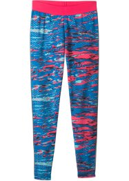 Funktionsleggings atmungsaktiv und schnelltrocknend, bpc bonprix collection