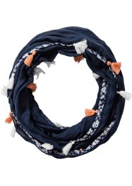 Loop mit Quasten, bpc bonprix collection