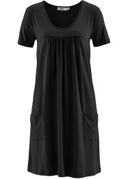 Kurzärmliges Shirtkleid, bpc bonprix collection