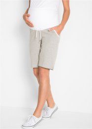 Sweat-Umstandsshorts, bpc bonprix collection