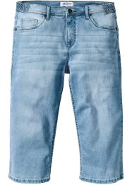 3/4-Komfort-Stretchjeans Regular Fit, John Baner JEANSWEAR