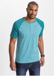 Raglan-T-Shirt Regular Fit, John Baner JEANSWEAR