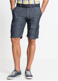 Cargo-Bermudas Loose Fit, bpc selection