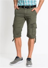 Cargo-Long-Bermuda Loose Fit, bpc selection